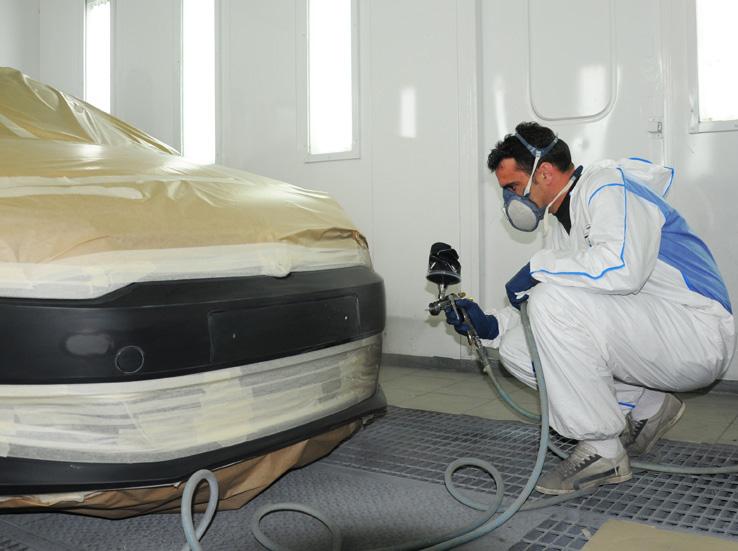 henry geral carrosserie carcassonne nos prestations votre auto. Black Bedroom Furniture Sets. Home Design Ideas